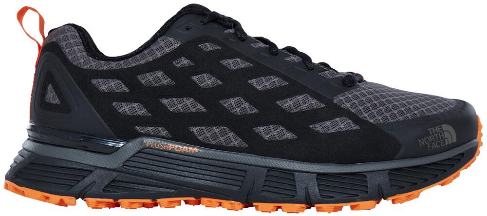 The North Face Endurus TR Chaussures grisnoir